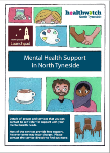 health watch booklet image