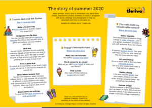 summer up to 7